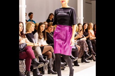 Ida Sándor fashion collection Spring – Summer 2016, Košice